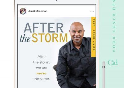 Book Promo Visuals